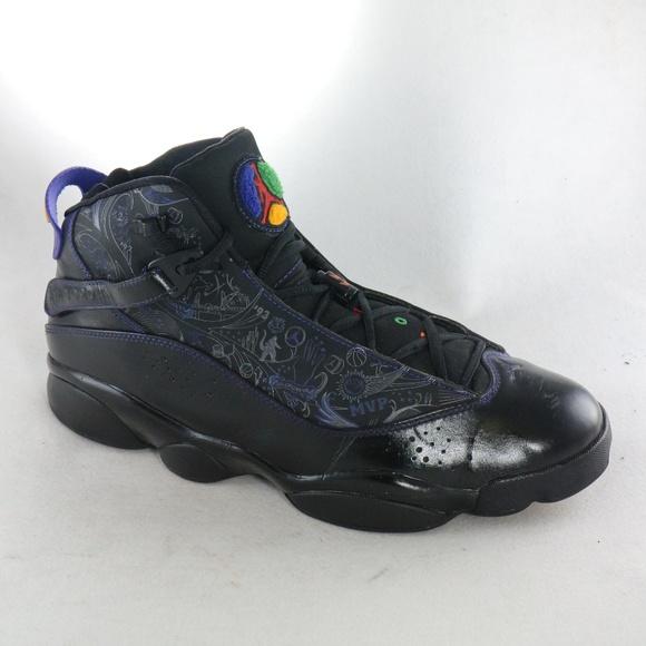 new styles 1c5c1 f9d57 Air Jordan 6 Rings The Six Championships Edition